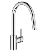 GROHE CONCETTO 31483002 bateria kuchenna