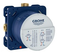 Element podtynkowy GROHE RAPIDO T 35600000