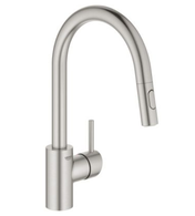 GROHE CONCETTO 31483DC2 Bateria kuchenna